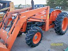 Kubota L345 Diesel MFD