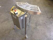 Used Turn conveyor 9