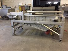 Used Vibro feeder in