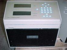 Spectra Physics 2000 Electropho
