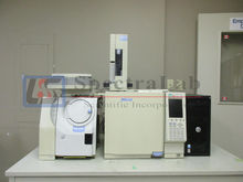 Shimadzu GCMS-QP2010 with GC 20