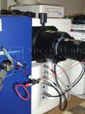 Micromass Platform LC Mass Spec