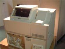 HP 1090 Series II HPLC