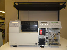 TSP HPLC System with P100 Pump,