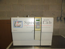 Shimadzu QP5000 Mass Spectromet