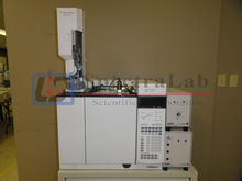 Agilent 7890A GC with OI Analyt