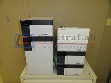 shimadzu UFLC system