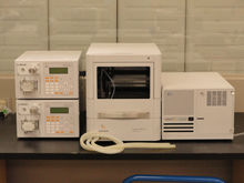 Used Varian 460-LC A