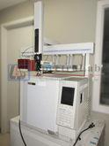 Shimadzu GC-2010 Gas Chromatogr