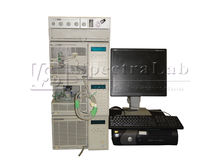 HP 1050 Quat Pump, HP 1050 MWD,
