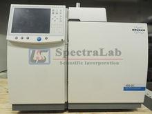 Bruker 450 GC Gas Chromatograph