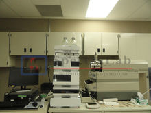 AB Applied Biosystems MDS Sciex