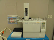 shimadzu GC-17A with Two S/SL I