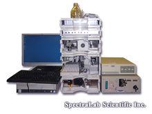 HP Agilent 1100 Radio-HPLC syst