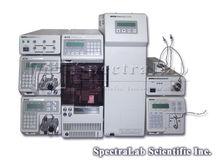 JASCO HPLC System