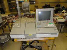 PERKIN ELMER FT-IR Spectrometer