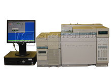 HP 5973 MSD with HP 6890 GC