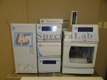 Dionex IC (Ion Chromatography)