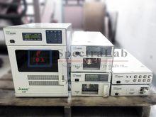JASCO X-LC Series HPLC System
