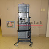 Waters Nano ACQUITY UPLC with A