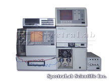 Waters HPLC system with Waters