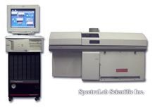 HP Agilent 4500 ICP/MS