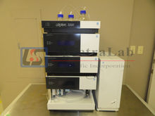 Dionex Ultimate 3000 HPLC syste