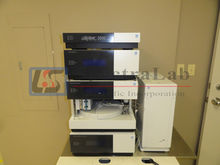 Dionex Ultimate 3000 UHPLC Syst