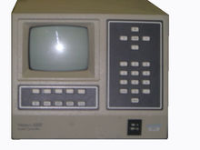 Waters 4000 System Controller
