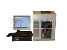 HP G1600AX - 3D Capillary Elect