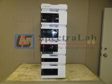 Agilent 1200 Series  Prep HPLC