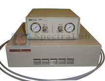 HP 5965A IRD Flow controller wi