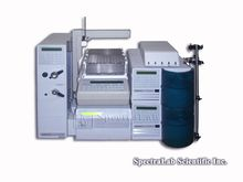 Varian ProStar Prep HPLC System