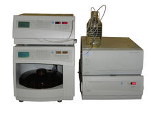 Dionex P680 HPLC System With Di