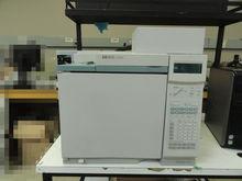 HP 6890 Gas Chromatography GC s