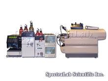 AB Sciex 2000 QTrap LC/MS/MS wi