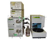 Varian Prep HPLC System