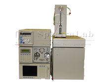 Shimadzu HPLC System with LC-10