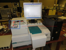 Varian Cary 300 Bio UV-Visible