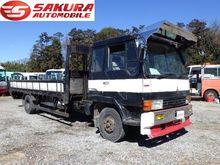 Used 1986 Mitsubishi