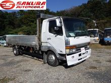 1999 Mitsubishi Fuso Fighter