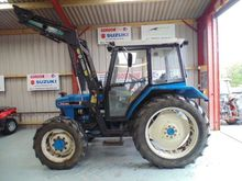 Used 1993 FORD 4630