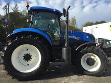 2012 NEW HOLLAND T7.220 AC