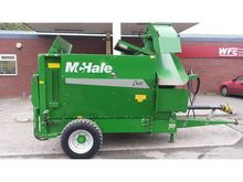Used 2014 MCHALE in