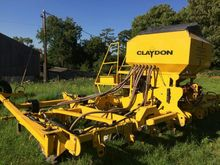 Used 2010 CLAYDON HY