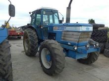 Used 1983 FORD TW 35