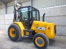 2007 JCB 926RTFL Diesel