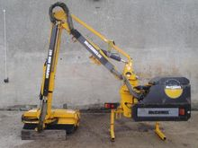 Used 2009 MCCONNEL i