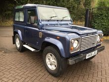 Used 2006 LAND ROVER