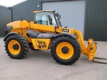 Used 2007 JCB 526 Di